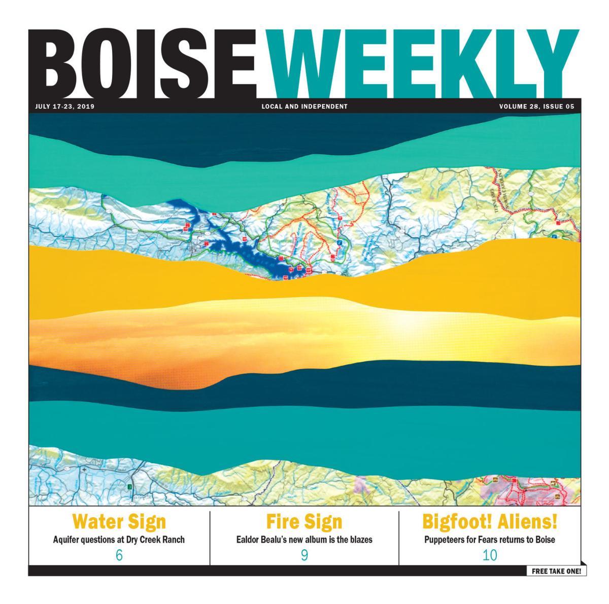 Boise Weekly Sneak Peek