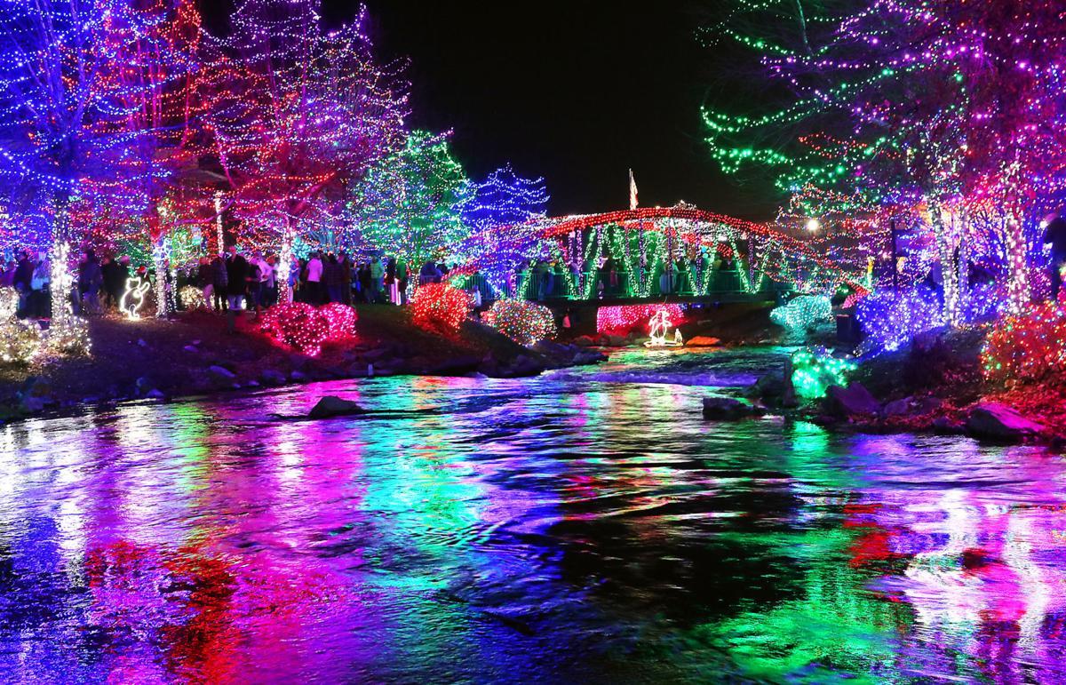 Caldwell Christmas Bazaar 2020 Caldwell business owners 'light up' over Winter Wonderland | Local