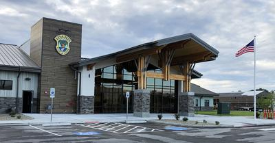 New offices for Fish and Game in Nampa