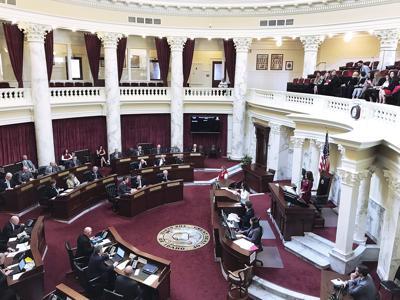 Idaho Senate generic 1-29-20