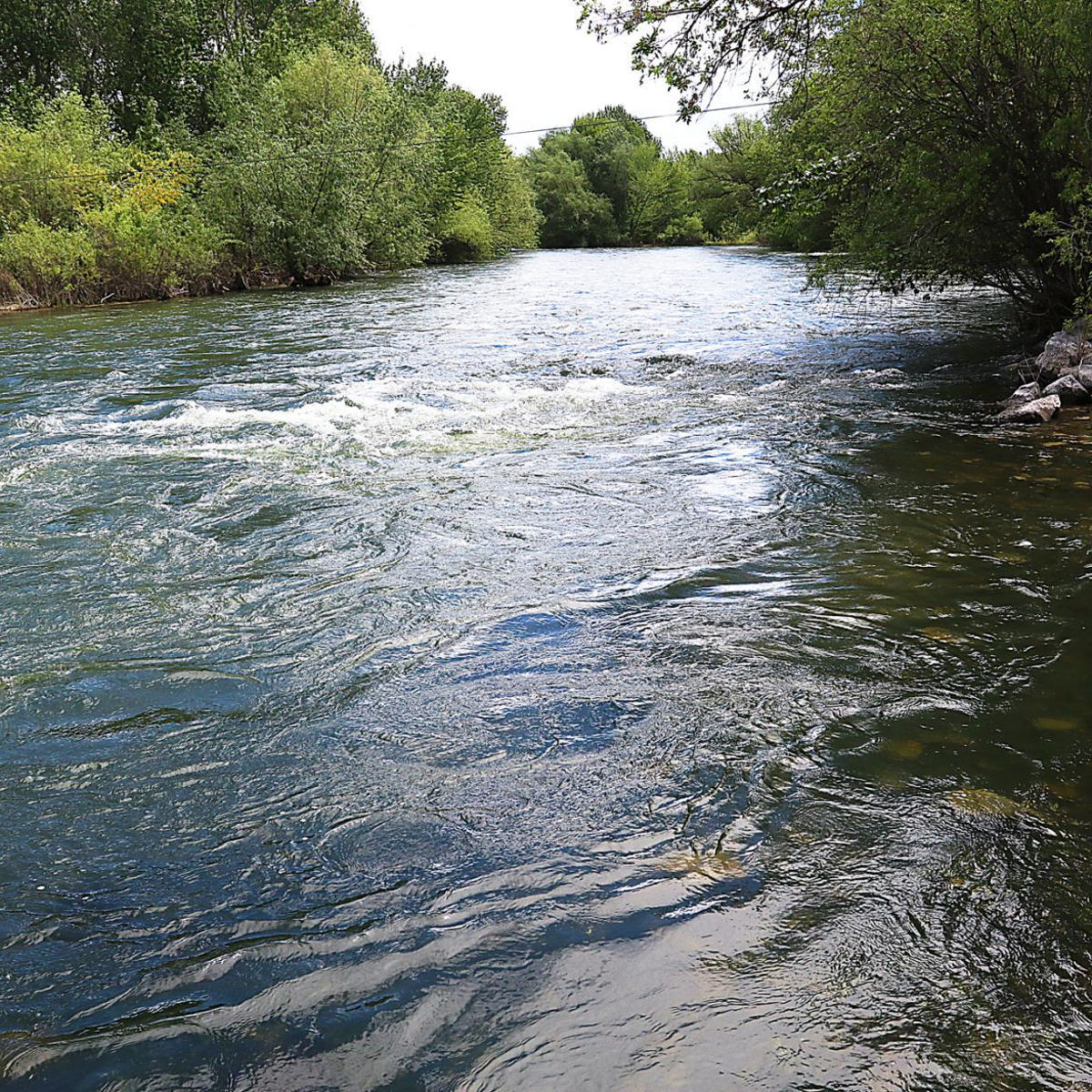 Eight have drowned in Idaho rivers, lake since April | Local
