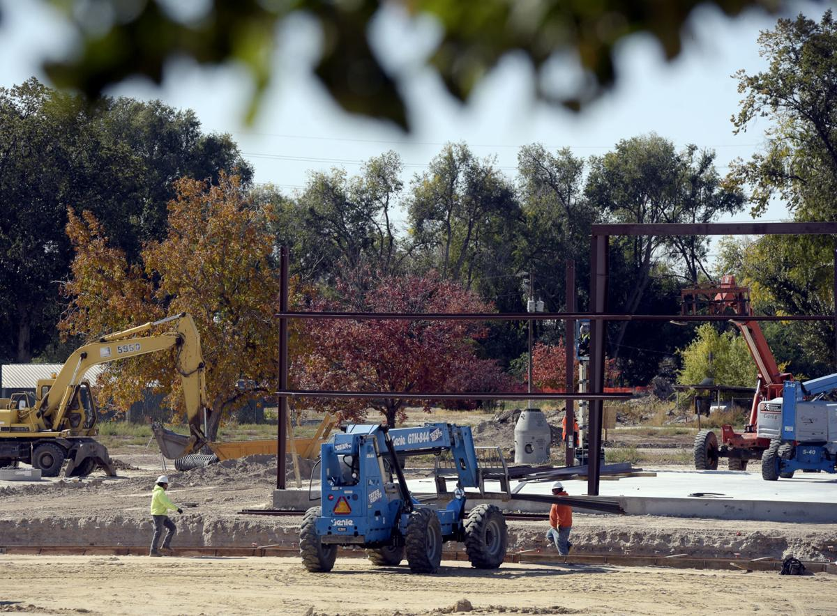 Industrial buildings, RV park coming to Nampa's former Broadmore Golf Course