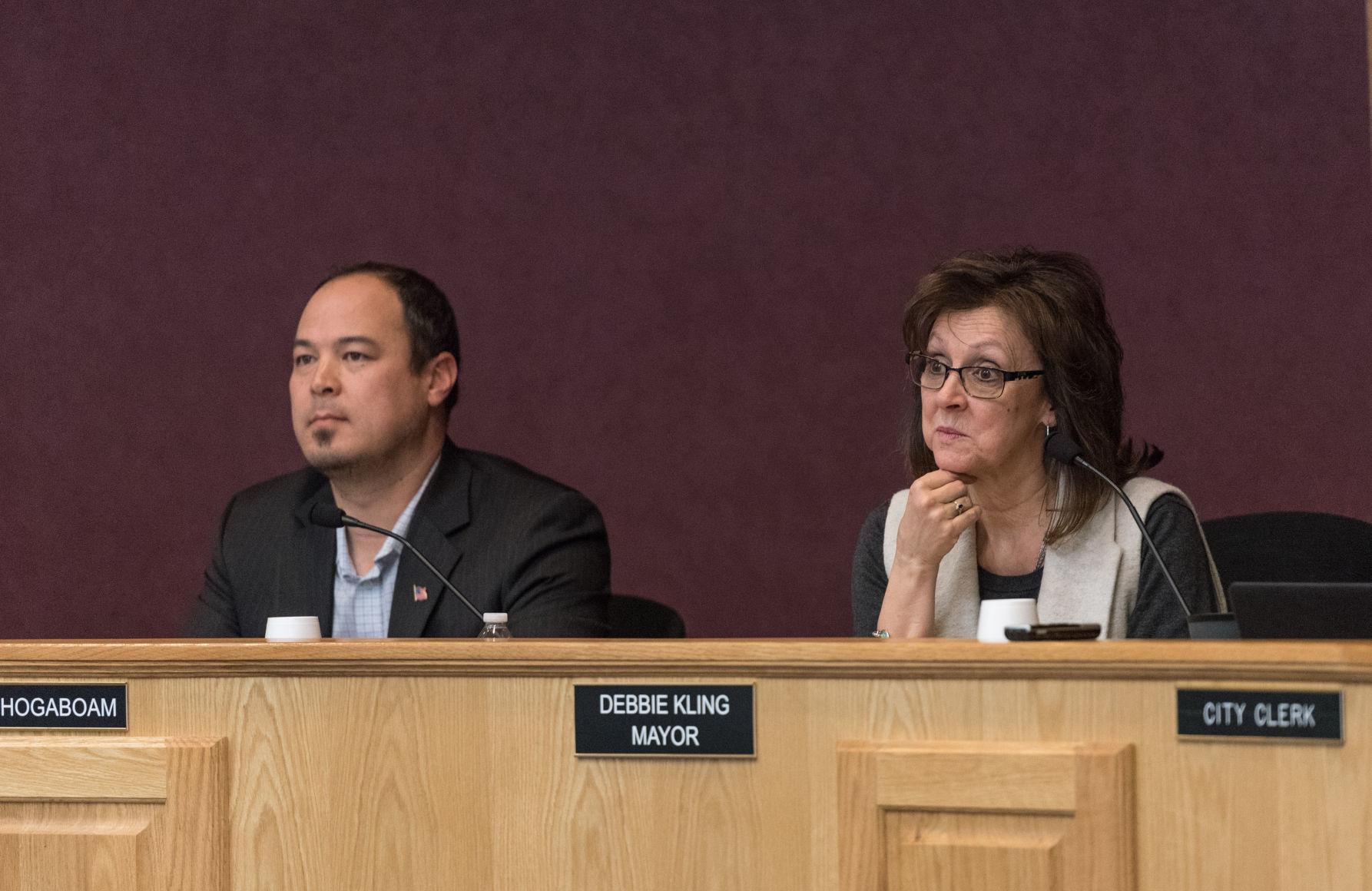 Nampa authorizes police to place anti-panhandling signs | Idaho Press