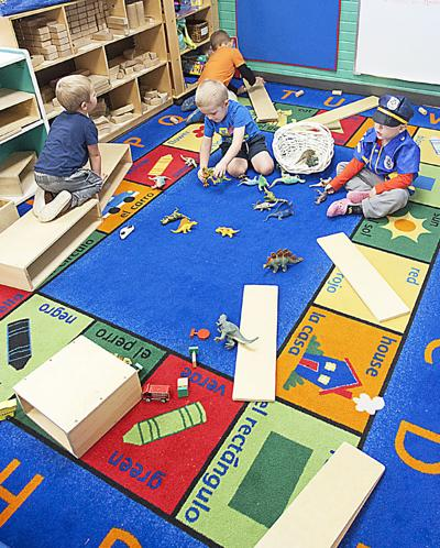 Preschool the Idaho Way (copy)