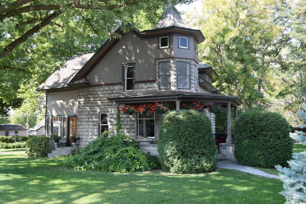 Historic Meridian Home