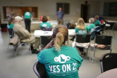 Idahoans for Healthcare