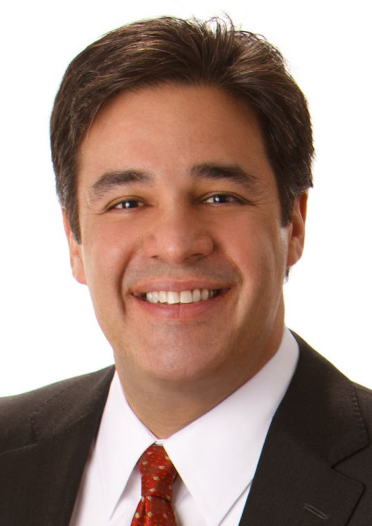 U.S. Congressman Raul Labrador