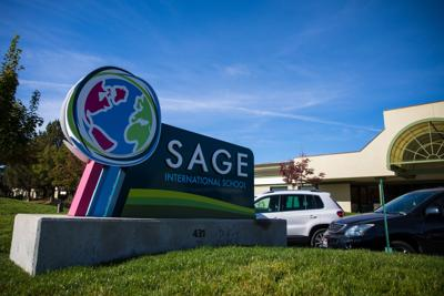 Sage International School of Boise