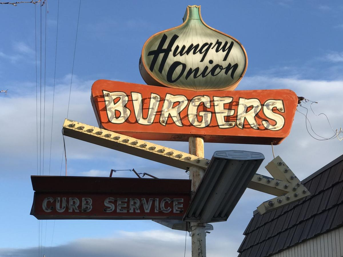 Hungry Onion Drive-Inn