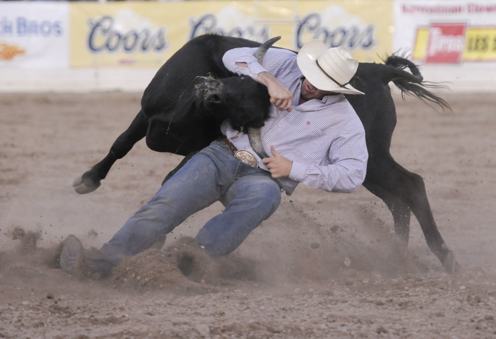Caldwell Night Rodeo, named one of best in the U.S., gears up for 84th year   Idaho Press