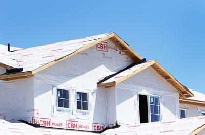 Affordable housing shortfall