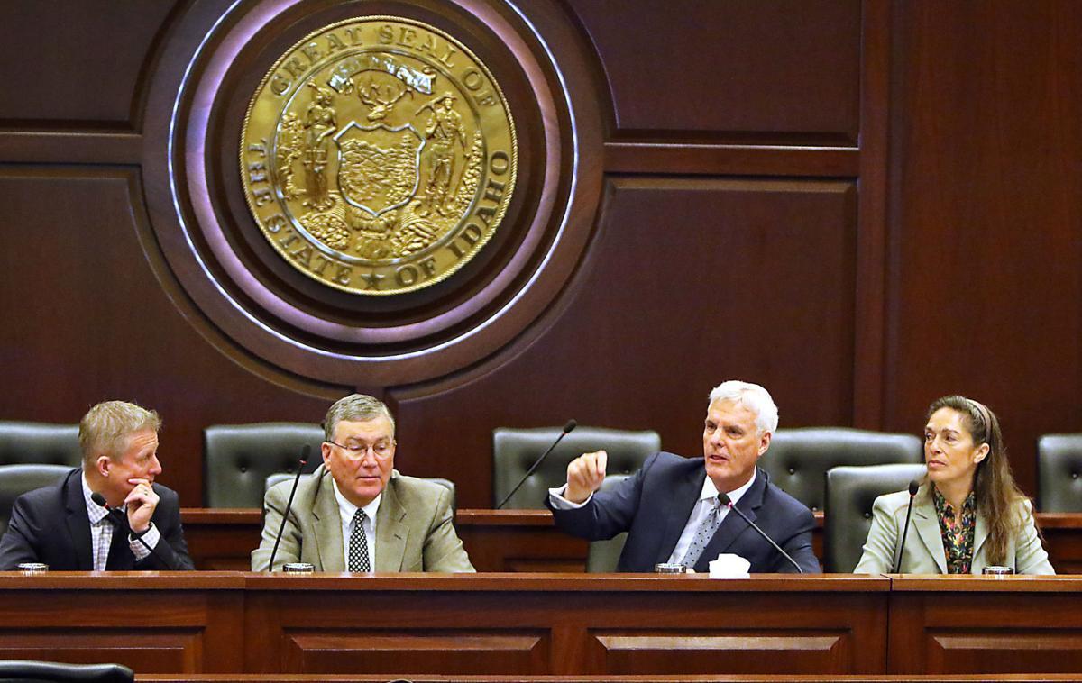 AP Legislative Preview
