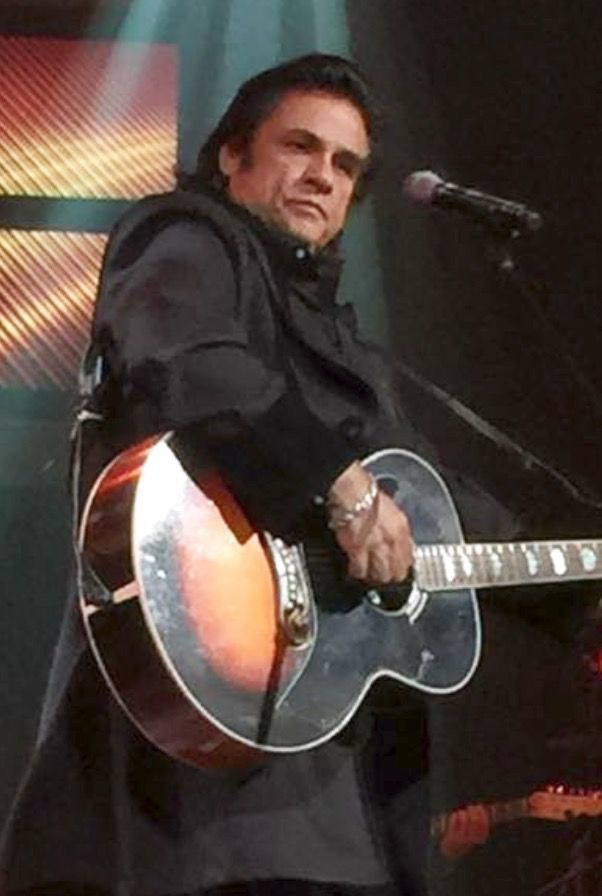 Elvis And Johnny Cash Tribute Shows Coming To Nampa And