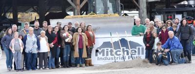 Historic use of mill property honored in rename