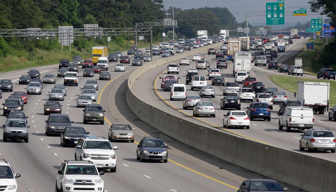 Fast-growing North Carolina region at odds over traffic jams