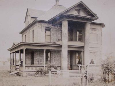 Historical house to be renovated