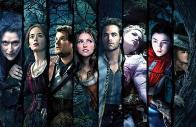 Skip off 'Into the Woods' | Arts & Entertainment