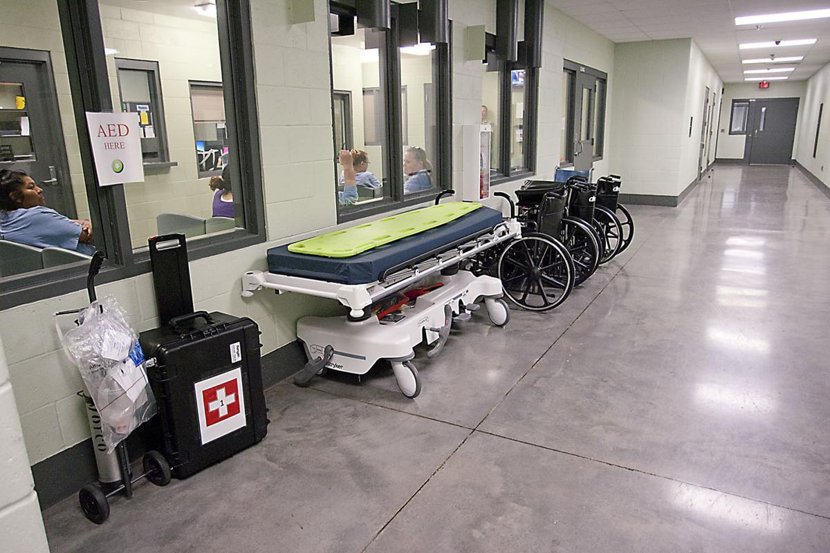 Jail Nurses (copy)