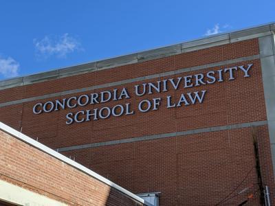 Concordia Law School