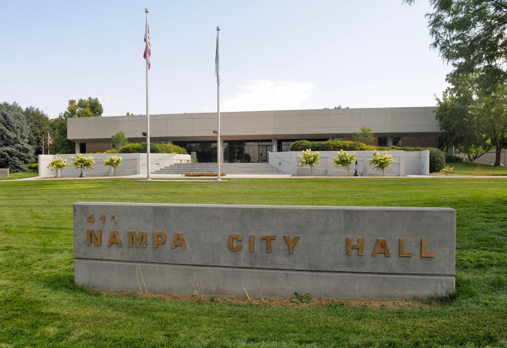 Nampa won't require COVID-19 vaccine for city employees