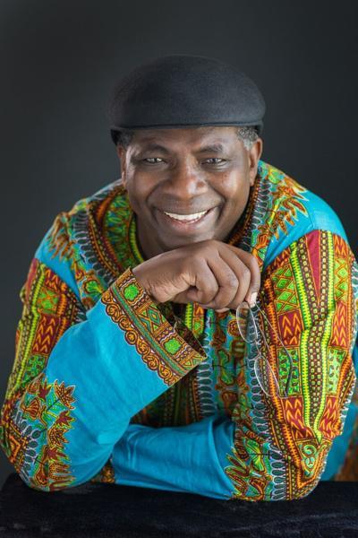 Vincent Kituku