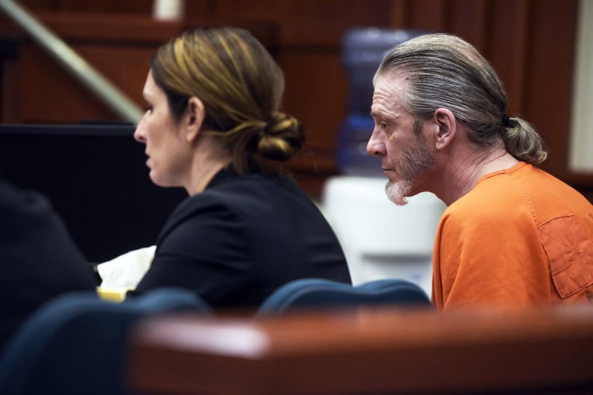 Boise man Lee Miller receives 25 to life in prison for two cold case murders
