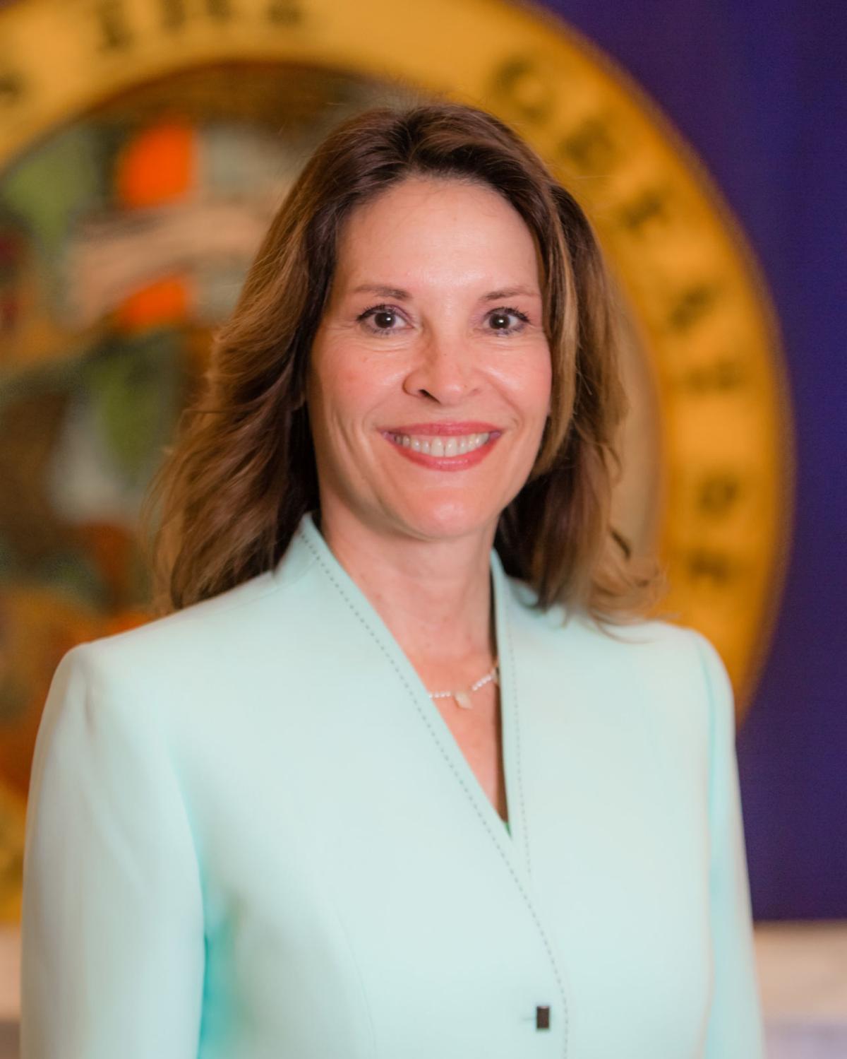 Janice McGeachin