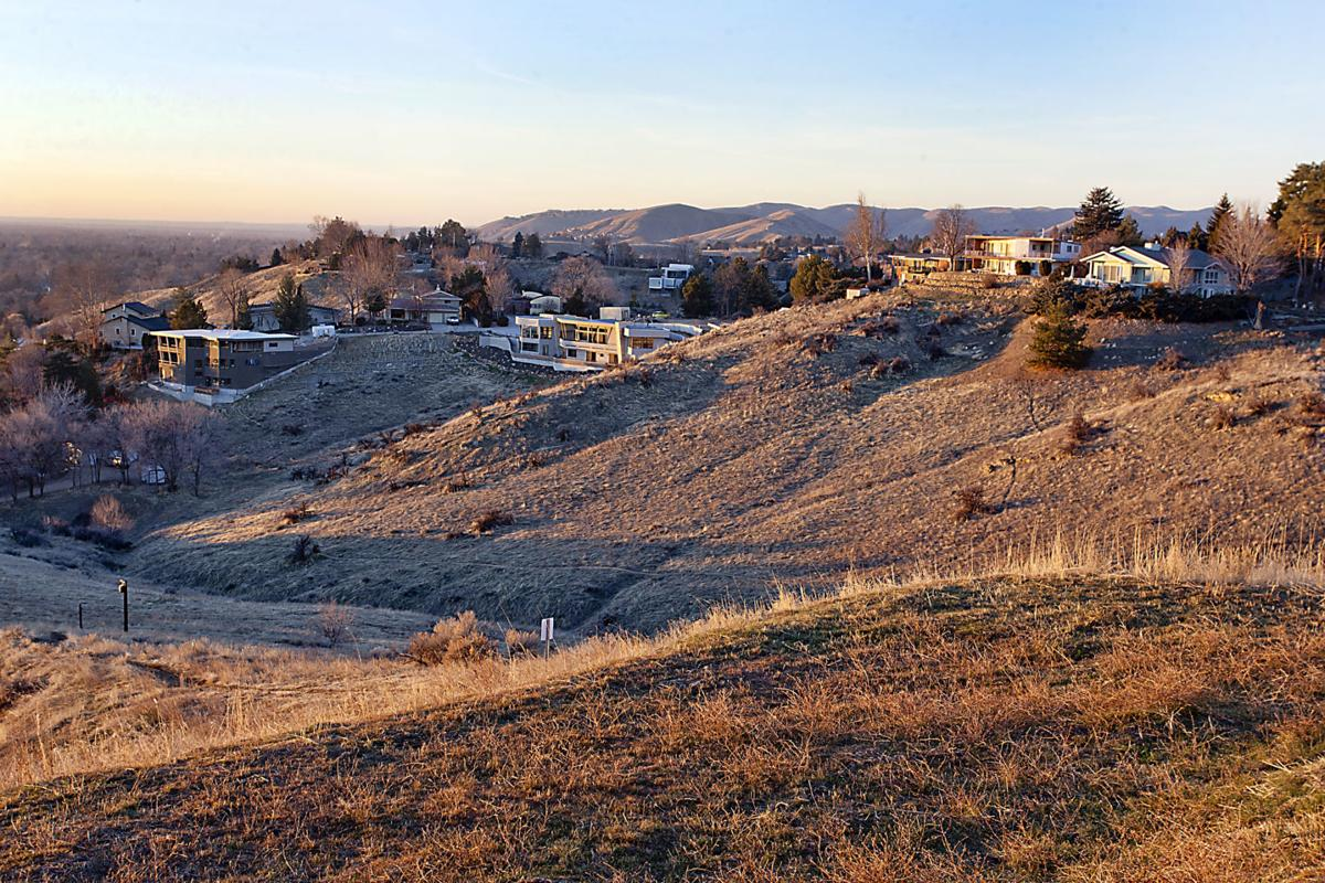 Boise City Council to visit site of proposed foothills development