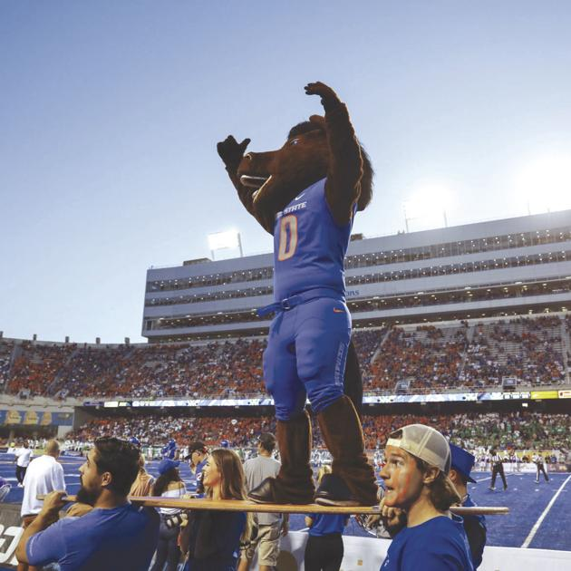 Mountain West Cancels All Fall Sports, Shuttering Boise State Football