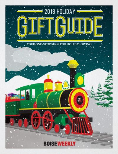Boise Weekly's 2018 Holiday Gift Guide