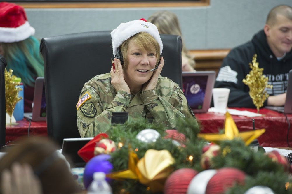 NORAD on track to track Santa's sleigh, with help of Boise's