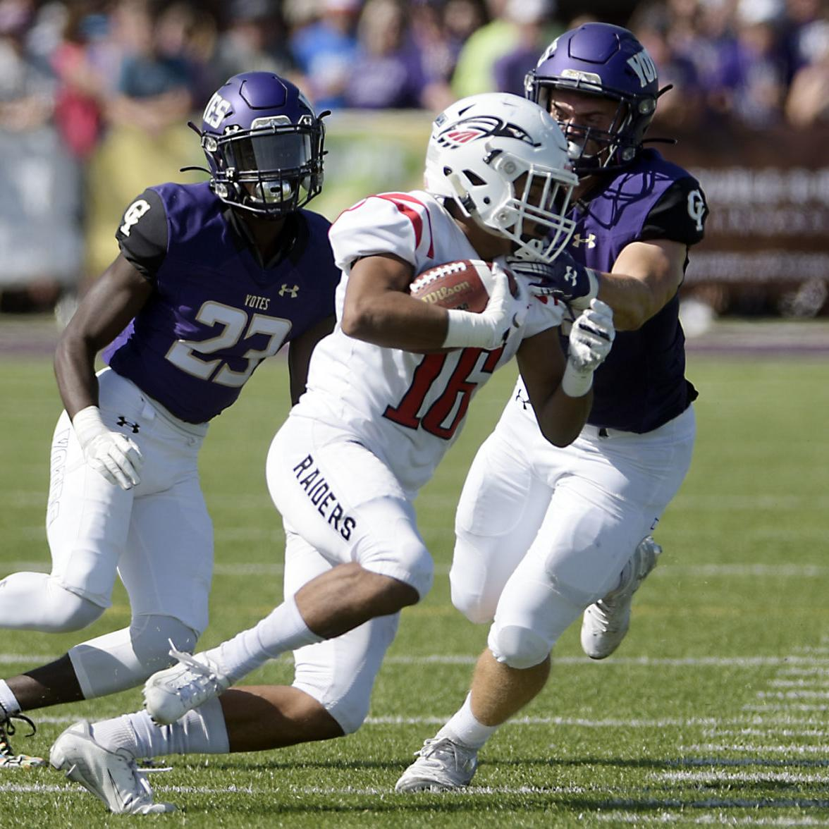 College of Idaho set to return to Simplot Stadium for first home game in five weeks