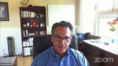 Dr. Kenneth Bramwell