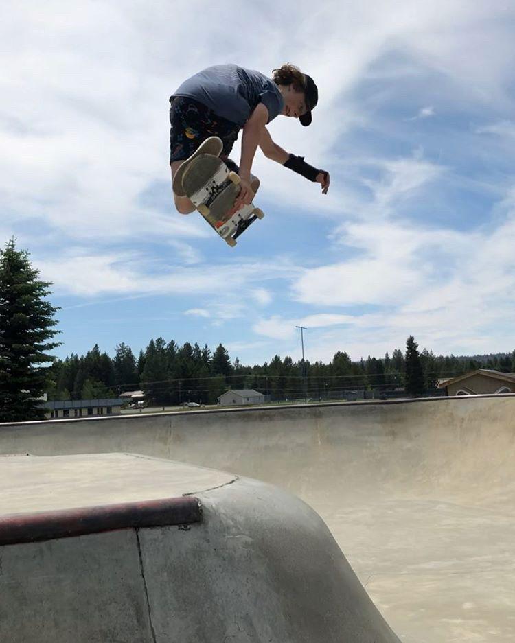 X Games qualifier gives 16-year-old Boisean a shot at a dream