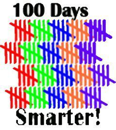 100 Days in Classroom Instruction