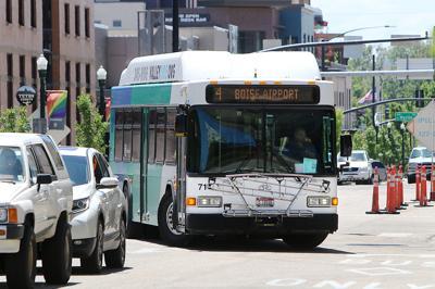 Valley Regional Transit