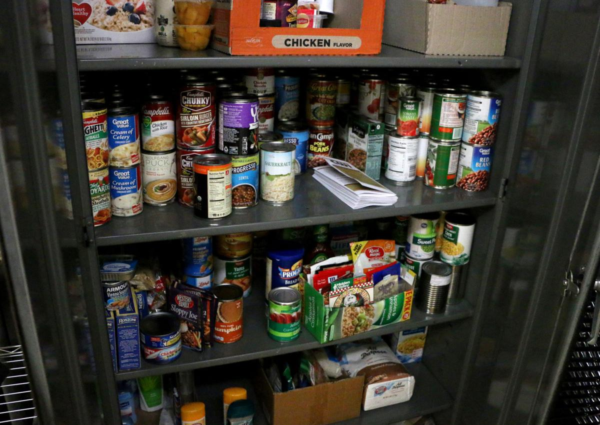 image idahopress local news more campus article com food on cwi opens pantries pantry pantrys
