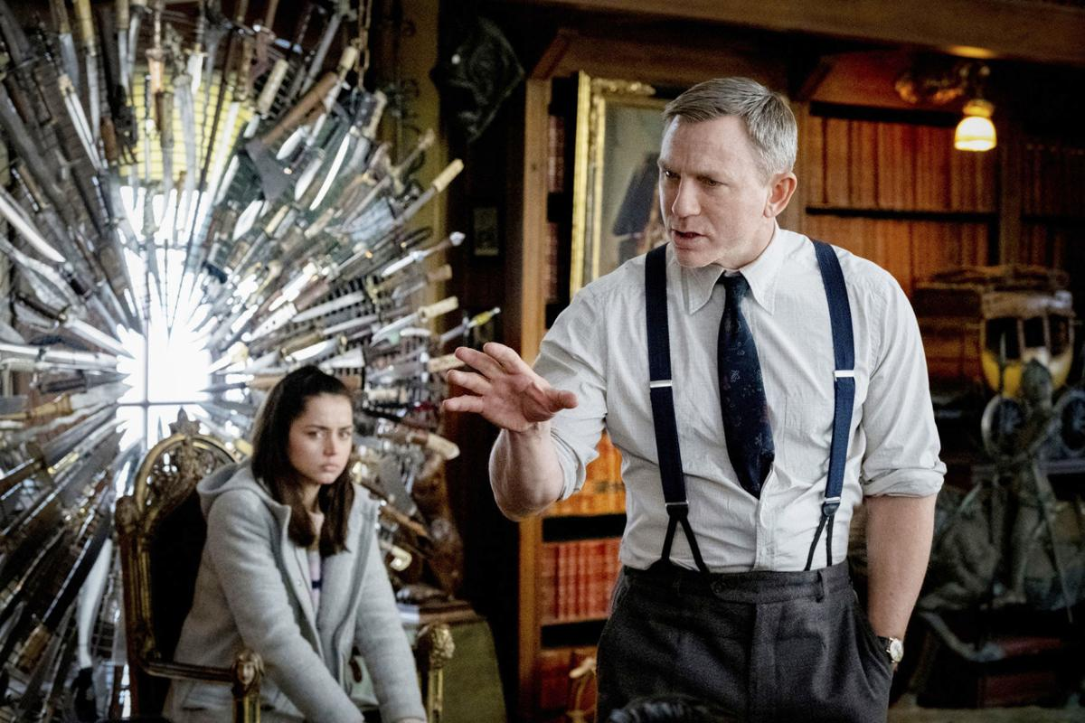 Film Review - Knives Out