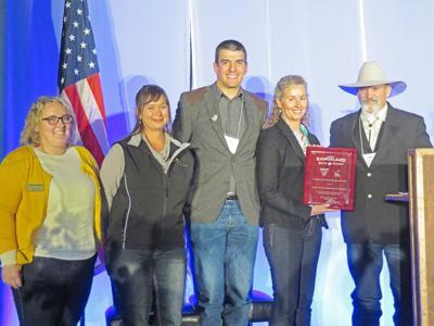 BLM recognizes Idaho Rangeland Resources Commission for stewardship of Idaho public lands
