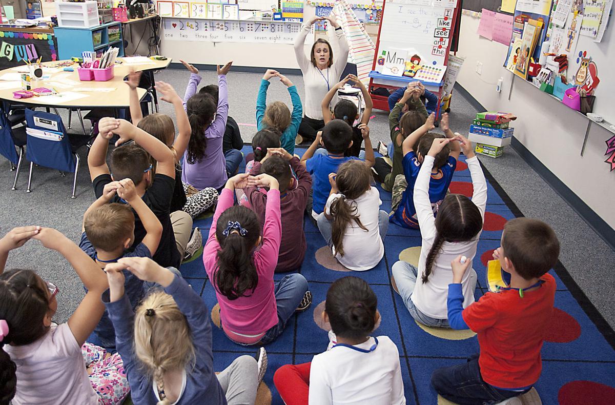 Growing understanding of childhood trauma pushes Idaho