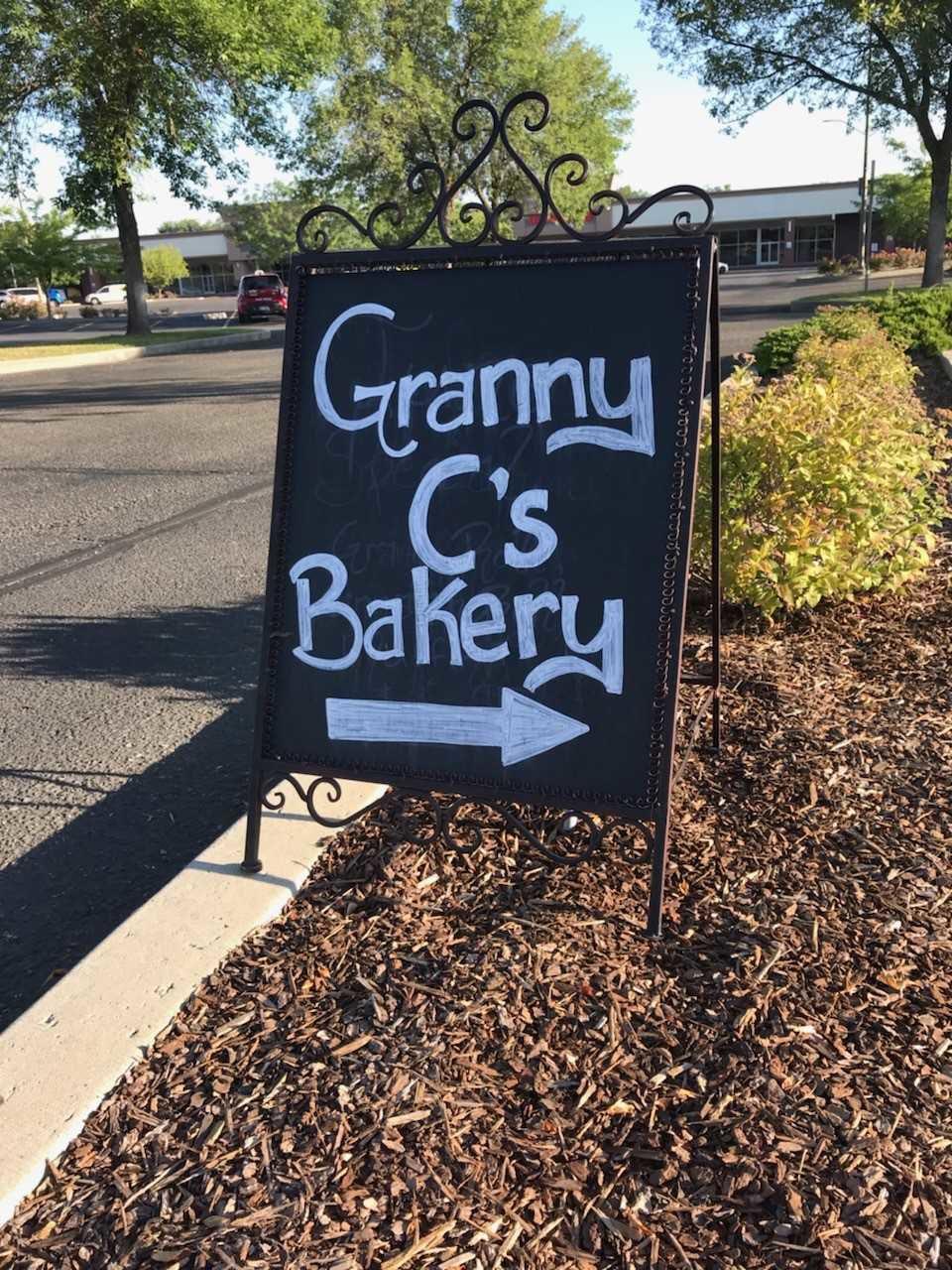 Granny C's Bakery 2