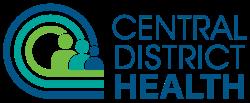 Central District Health logo