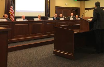 Property Tax Working Group Twin Falls commissioner