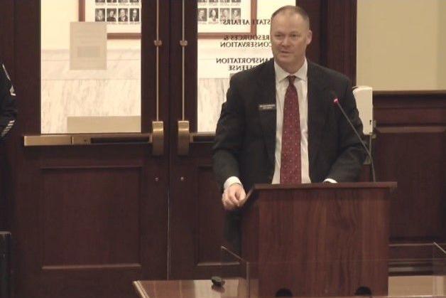 Doug O House State Affairs 1-29-21