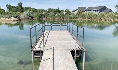 SW Idaho fishing haven gets upgrades
