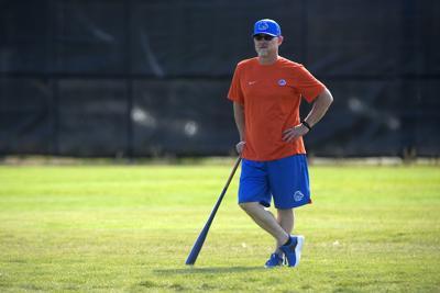 Boise State Baseball