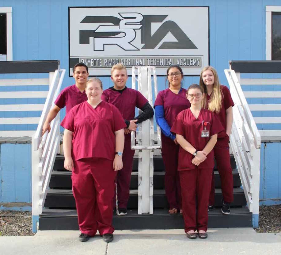 Six Complete Cna Program Community News Idahopress