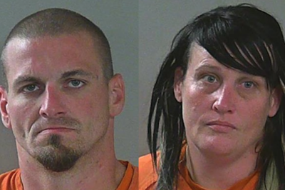 2 Accused Of Stealing Placenta Umbilical Cord From