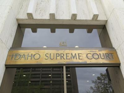Idaho SupCourt
