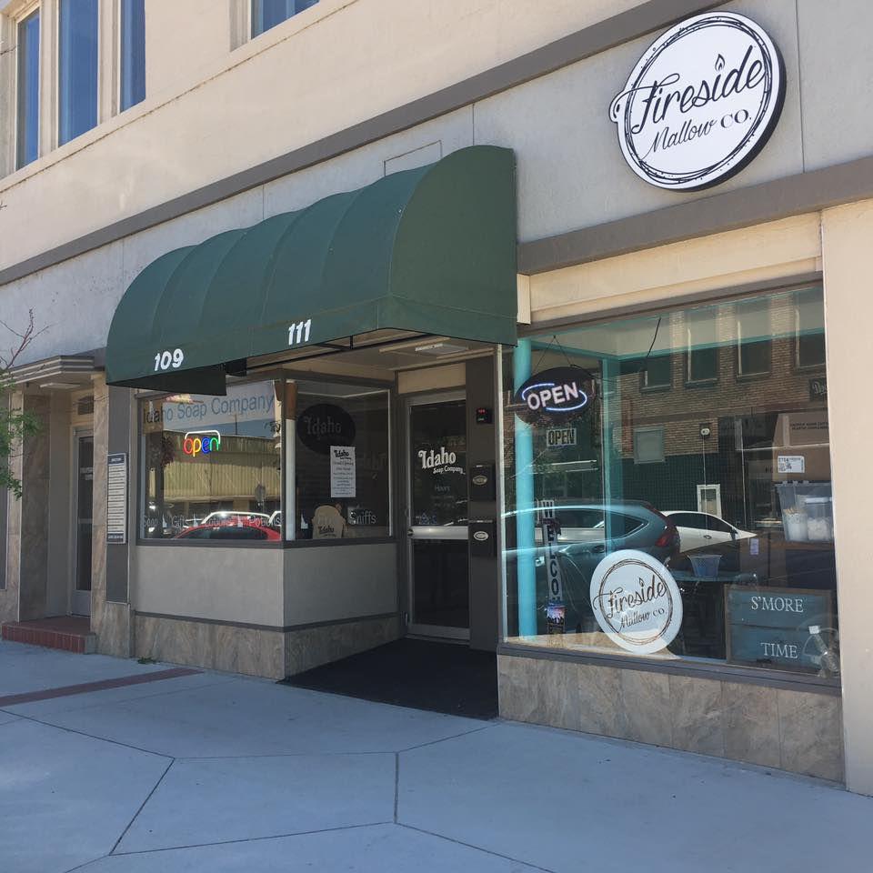 Handmade soap shop opens in downtown Caldwell | Local News